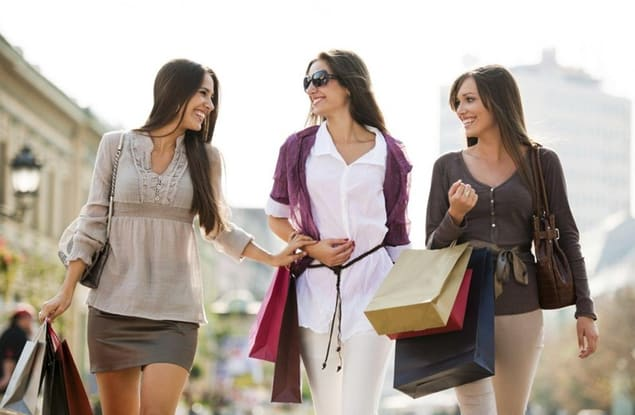 Clothing & Accessories business for sale in Brisbane City - Image 1