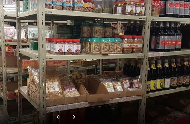 Supermarket business for sale in West End - Image 1