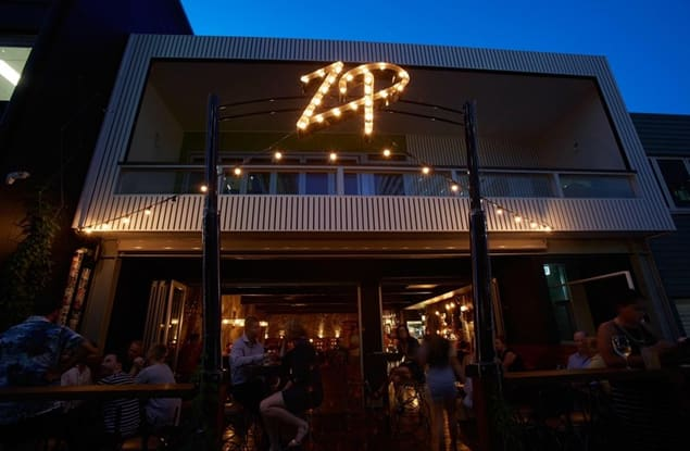 Restaurant business for sale in Brisbane City - Image 1