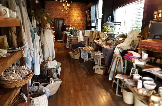 Retail business for sale in Sassafras - Image 1