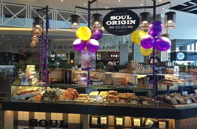 Food, Beverage & Hospitality business for sale in Bondi Junction - Image 2