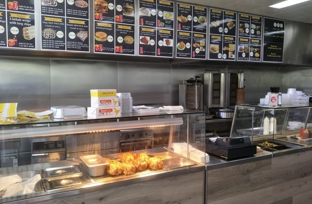 Food, Beverage & Hospitality business for sale in Drouin - Image 3