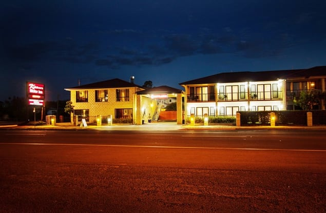 Motel business for sale in Dalby - Image 1