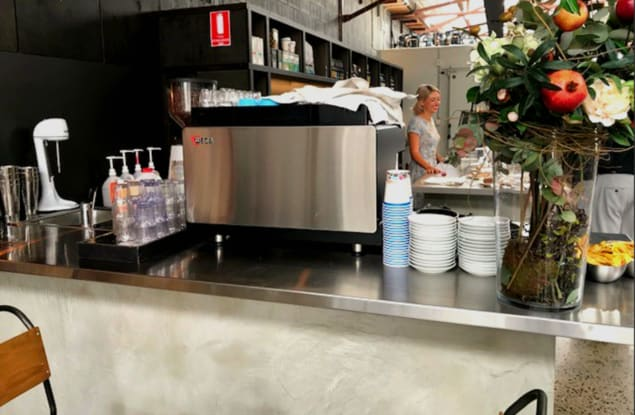 Food, Beverage & Hospitality business for sale in Geelong West - Image 2