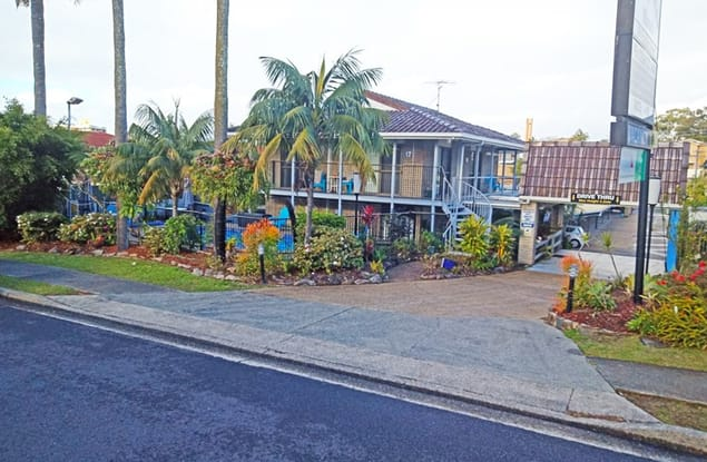 Motel business for sale in Coffs Harbour - Image 1