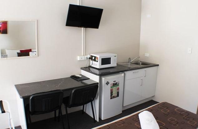 Motel business for sale in Bundaberg Central - Image 2