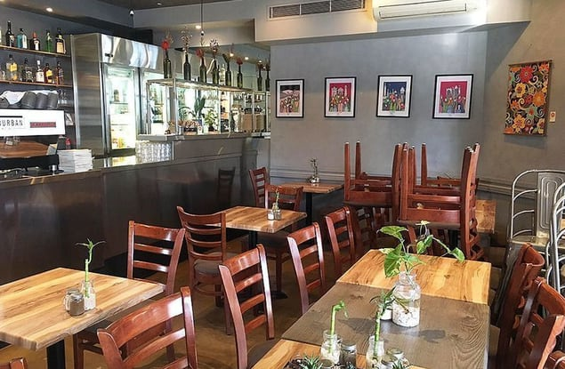 Food, Beverage & Hospitality business for sale in West End - Image 3