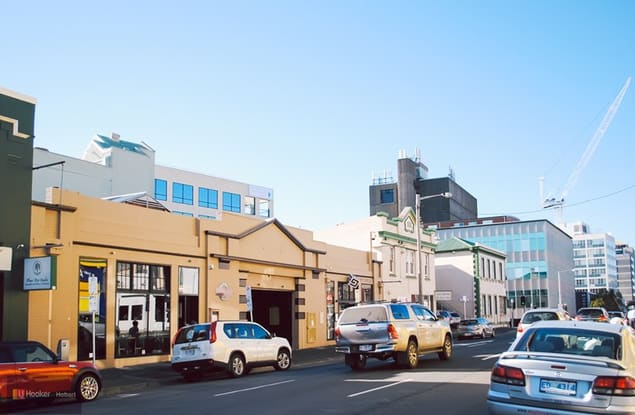 Food, Beverage & Hospitality business for sale in Hobart - Image 3
