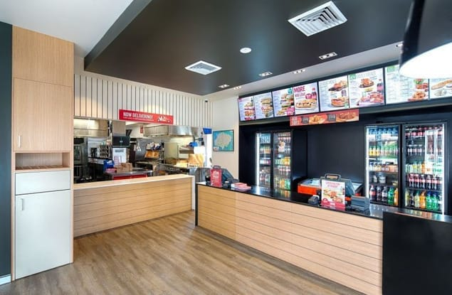Food, Beverage & Hospitality business for sale in Parap - Image 3