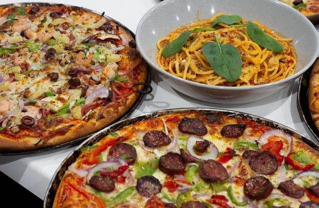 Food, Beverage & Hospitality business for sale in Melbourne 3004 - Image 1