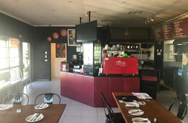 Food, Beverage & Hospitality business for sale in Sunbury - Image 1