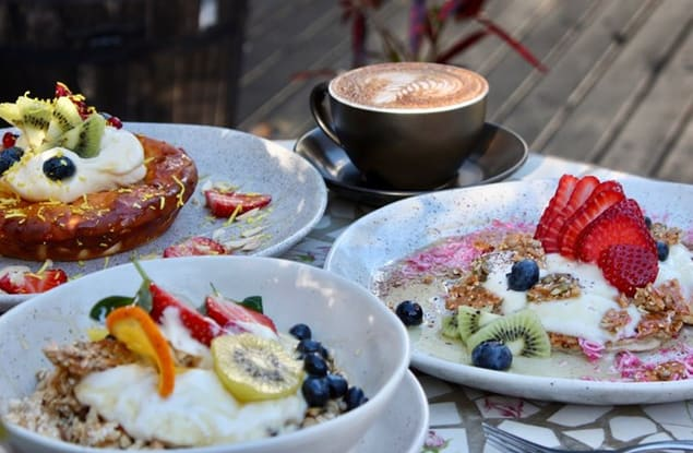 Food, Beverage & Hospitality business for sale in Rosebery - Image 1
