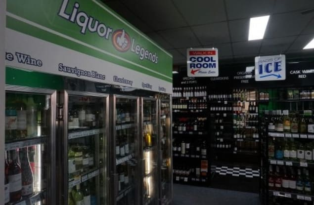 Food, Beverage & Hospitality business for sale in Vincentia - Image 3