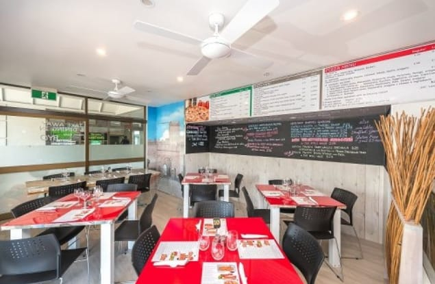 Food, Beverage & Hospitality business for sale in Southport - Image 3