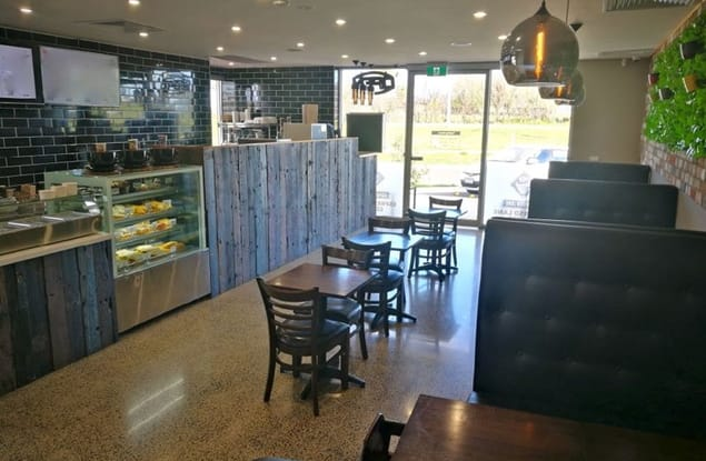 Cafe & Coffee Shop business for sale in Epping - Image 3