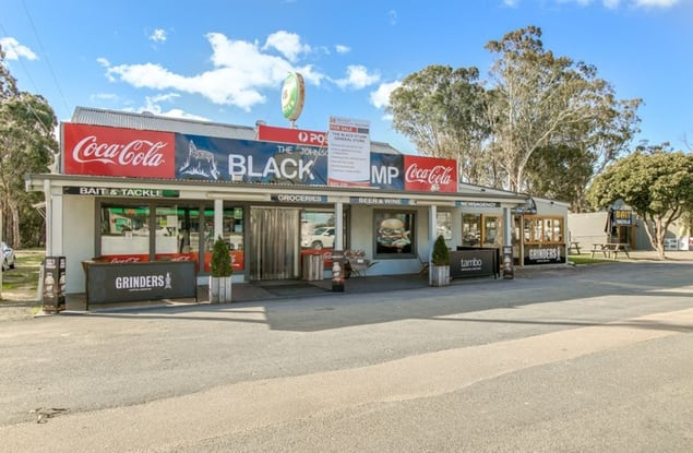 Food, Beverage & Hospitality business for sale in Johnsonville - Image 1