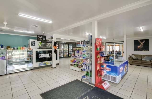 Food, Beverage & Hospitality business for sale in Johnsonville - Image 2
