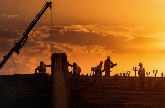 Building & Construction business for sale in Melbourne - Image 1