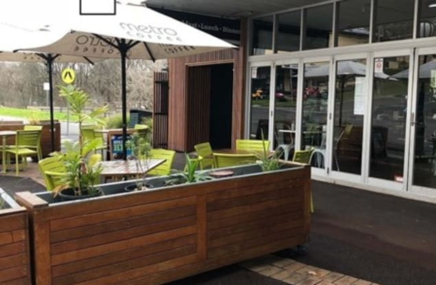 Food, Beverage & Hospitality business for sale in Healesville - Image 1
