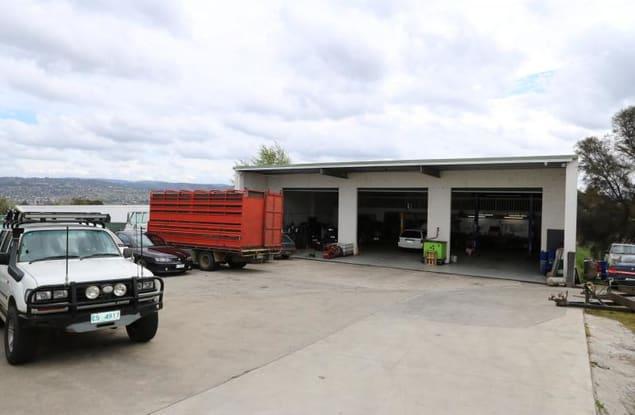 Mechanical Repair business for sale in Rocherlea - Image 3
