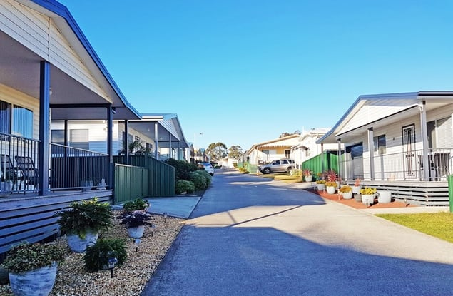 Caravan Park business for sale in St Georges Basin - Image 3