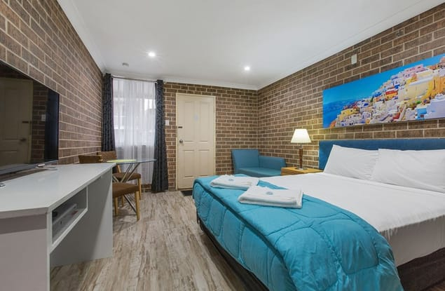 Motel business for sale in Long Jetty - Image 1
