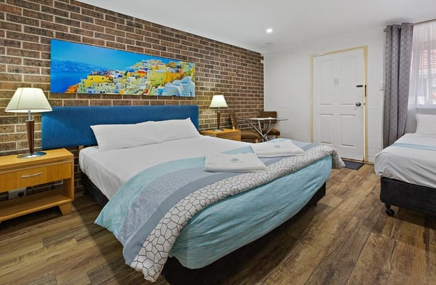 Motel business for sale in Long Jetty - Image 2