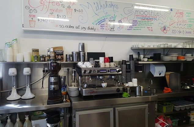 Cafe & Coffee Shop business for sale in Castlemaine - Image 3