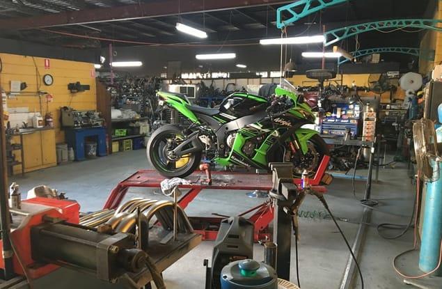 Bike & Motorcycle business for sale in Slacks Creek - Image 1