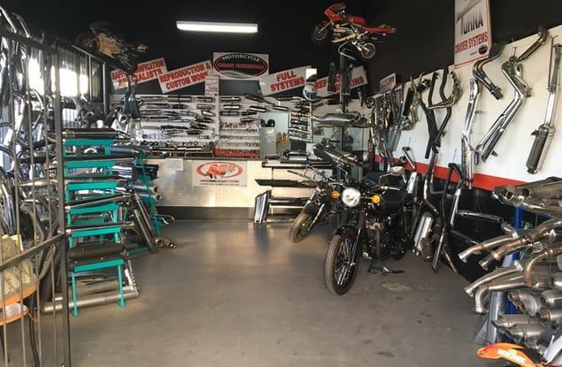 Bike & Motorcycle business for sale in Slacks Creek - Image 2