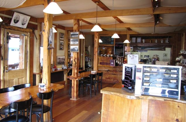 Food, Beverage & Hospitality business for sale in Geeveston - Image 2