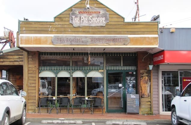 Food, Beverage & Hospitality business for sale in Geeveston - Image 3