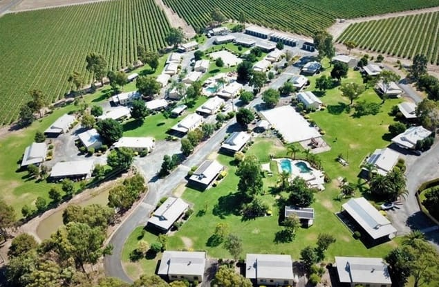 Management Rights business for sale in Moama - Image 1