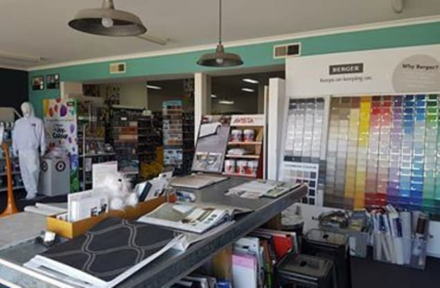 Homeware & Hardware business for sale in Bendigo - Image 1