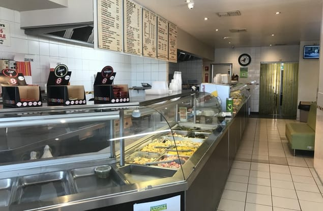 Takeaway Food business for sale in Essendon - Image 2