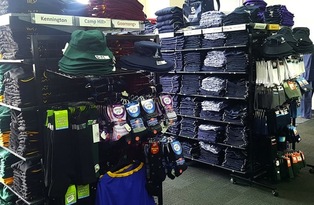 Clothing & Accessories business for sale in Bendigo - Image 1