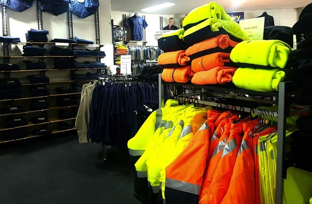 Clothing & Accessories business for sale in Bendigo - Image 2