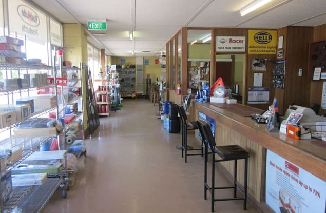 Accessories & Parts business for sale in Bendigo - Image 1