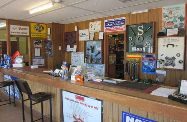 Accessories & Parts business for sale in Bendigo - Image 2