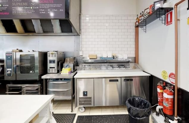 Takeaway Food business for sale in Essendon - Image 3