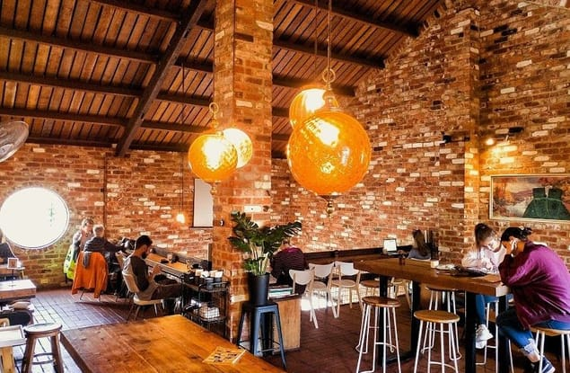 Cafe & Coffee Shop business for sale in Fremantle - Image 1