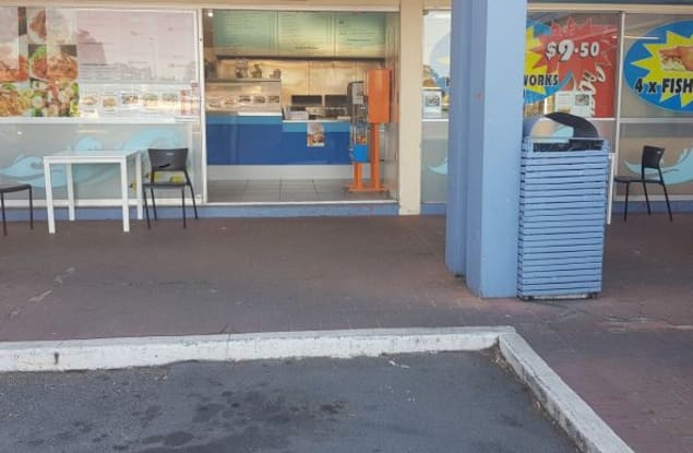 Food, Beverage & Hospitality business for sale in Wynnum West - Image 1