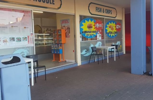 Food, Beverage & Hospitality business for sale in Wynnum West - Image 2