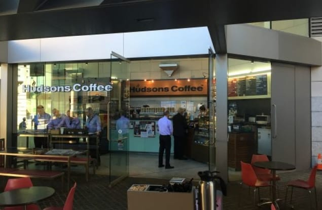 Food, Beverage & Hospitality business for sale in Brisbane City - Image 1