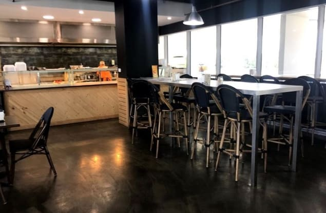 Food, Beverage & Hospitality business for sale in Canberra - Image 3