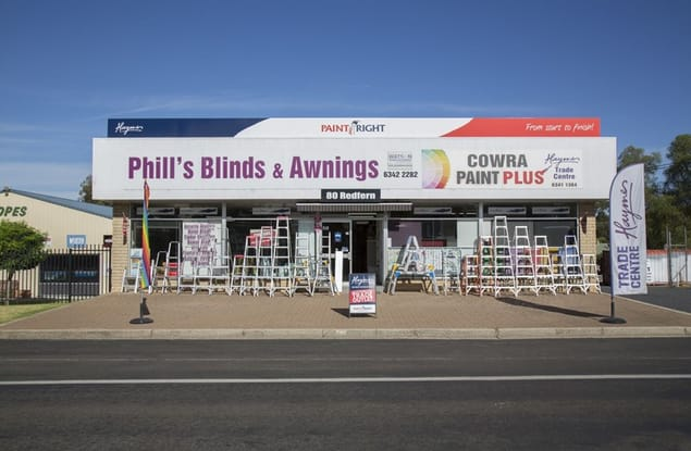 Retail business for sale in Cowra - Image 1