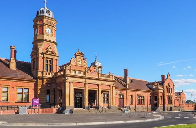 Food, Beverage & Hospitality business for sale in Maryborough - Image 1