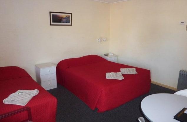 Motel business for sale in Gunnedah - Image 3