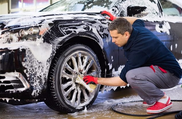 Cleaning Services business for sale in Sydney City NSW - Image 1