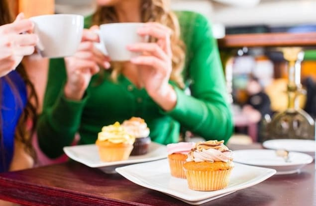 Cafe & Coffee Shop business for sale in Fortitude Valley - Image 1